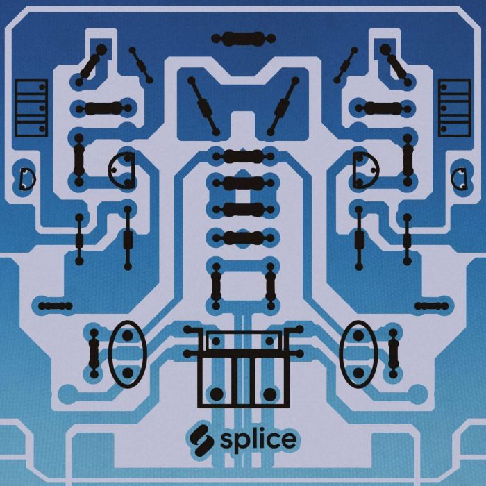 Splice Sensory Serum Drums