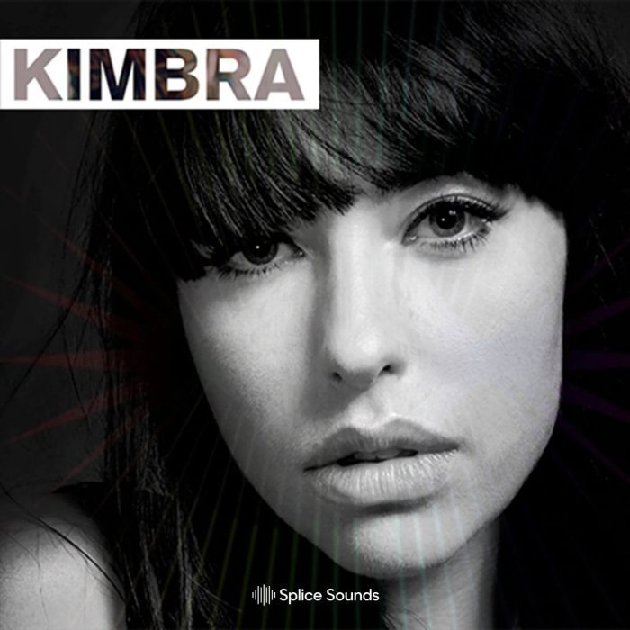Splice Sounds Kimbra