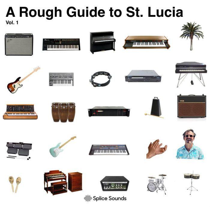 Splice St Lucia