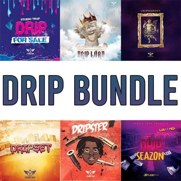 Studio Trap Drip Bundle