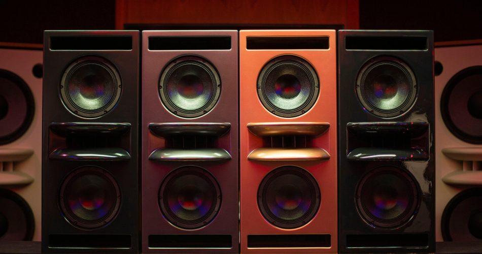 Symphonic Acoustics 2X8V feat