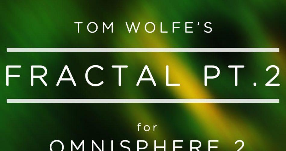 Tom Wolfe Fractal Pt 2