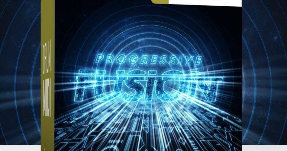 Toontrack Progressive Fusion MIDI