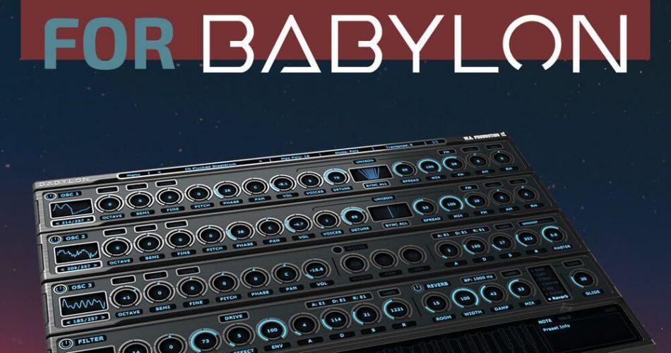 WA Lofi Hip Hop for Babylon
