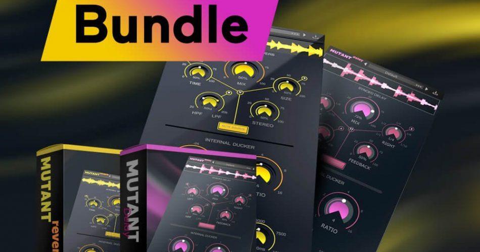 WA Mutant Bundle