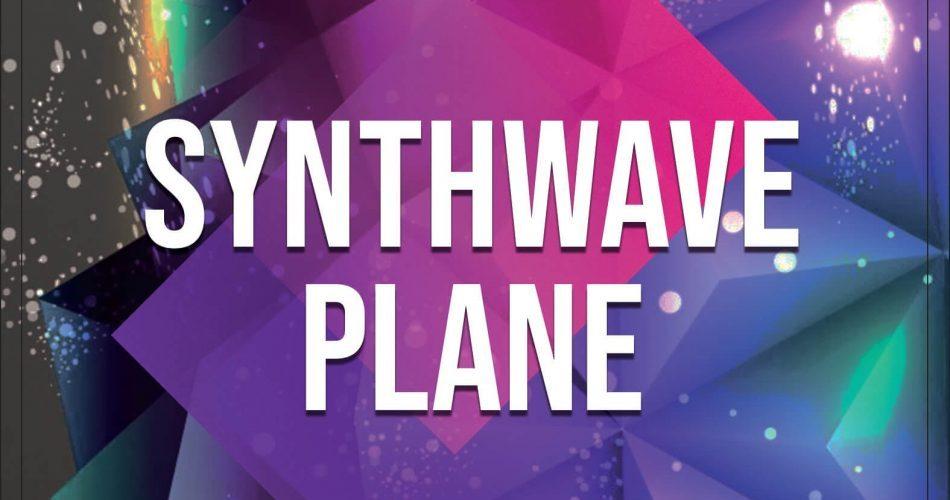 WA Production Ableton Synthwave Plane