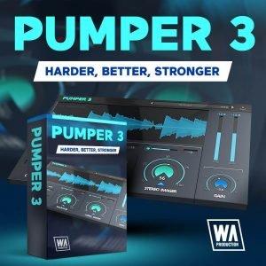 WA Production Pumper 3 feat