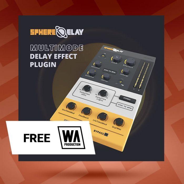 WA SphereDelay FREE