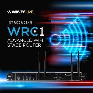 Waves WRC1