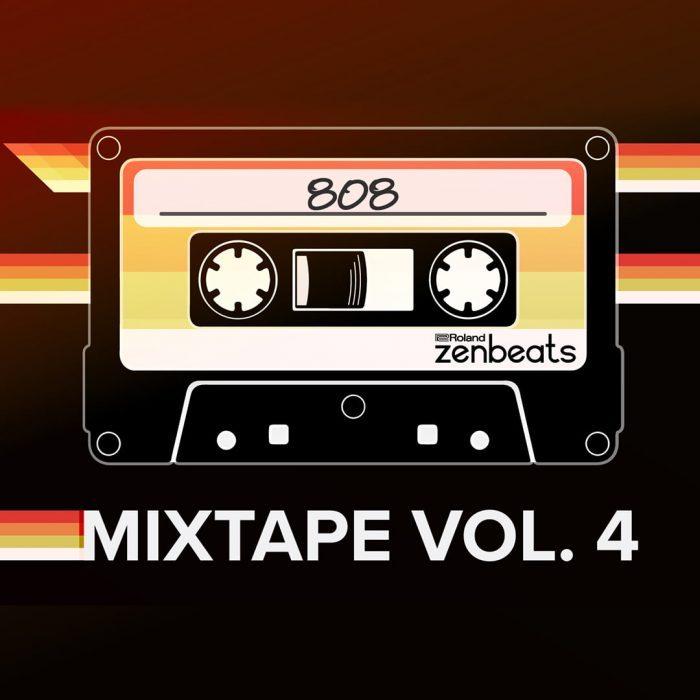 Zenbeats Mixtape Vol 4 808