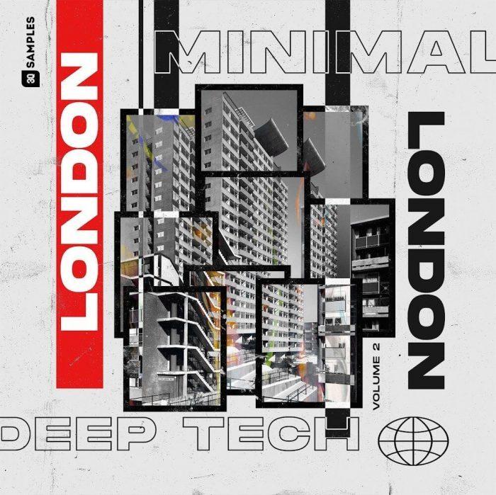 3Q Samples London Minimal Deep Tech 2