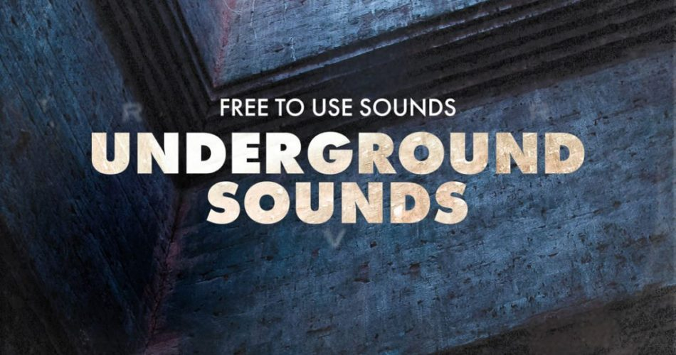 99 Sounds Free To Use Sounds Underground Sounds