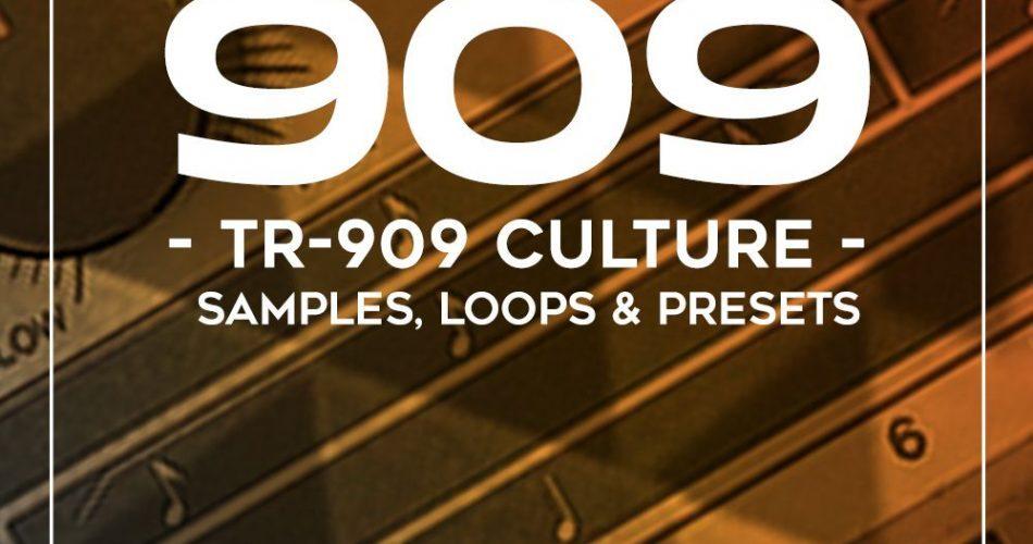 ADSR 909   TR 909 Culture
