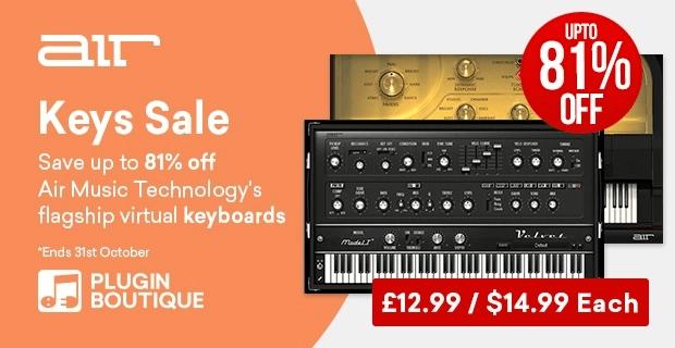 AIR Keys Sale