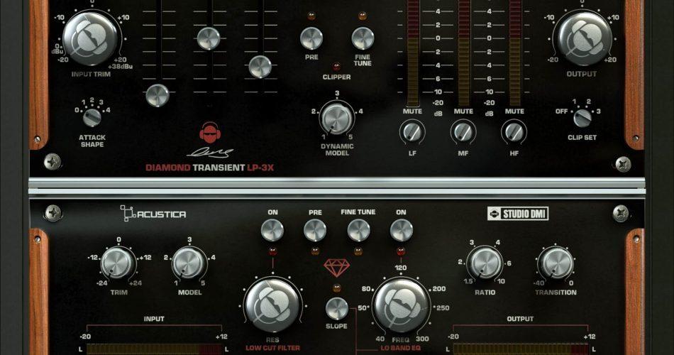 Acustica Audio Diamond Transient