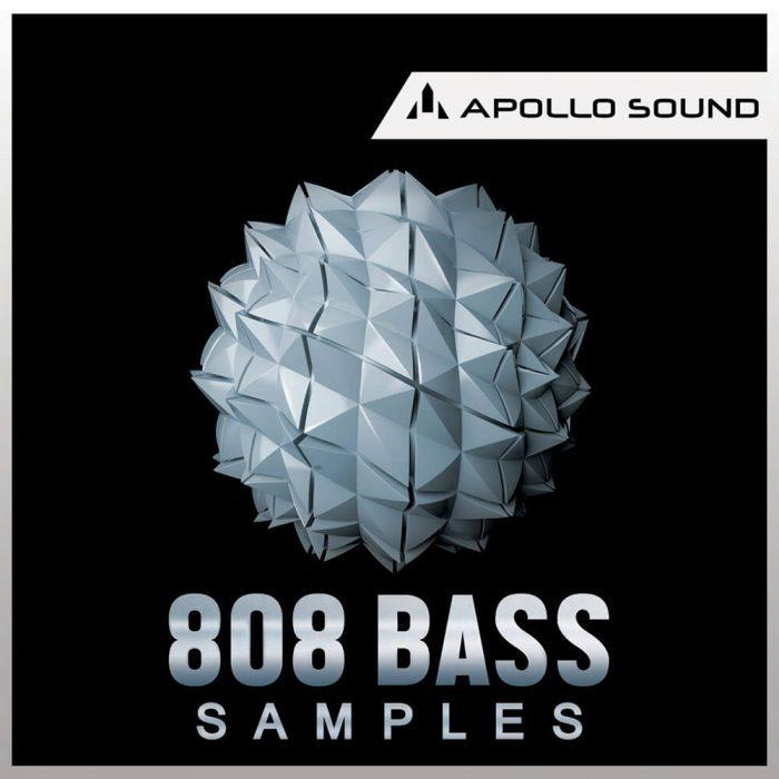 Apollo Sound 808 Bass Samples