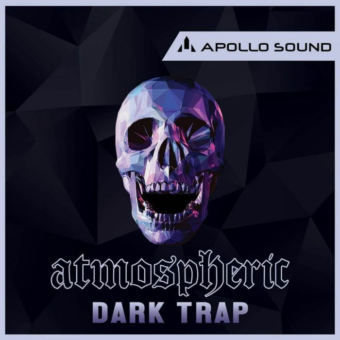 Apollo Sound Atmospheric Dark Trap