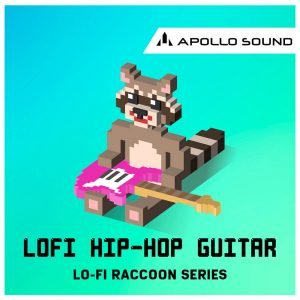 Apollo Sound Lofi Hip Hop Guitar