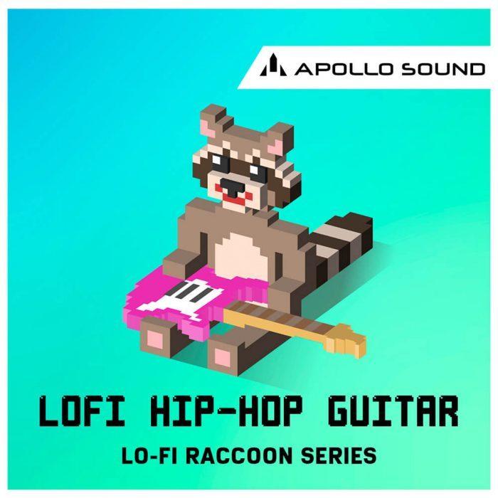 Apollo Sound Lofi Hip Hop Guitar