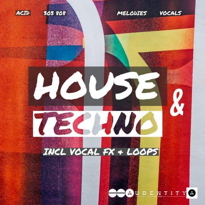 Audentity Records House & Techno