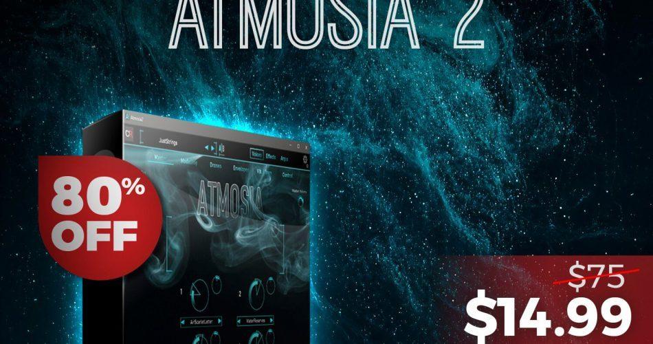 Audio Plugin Deals Atmosia 2