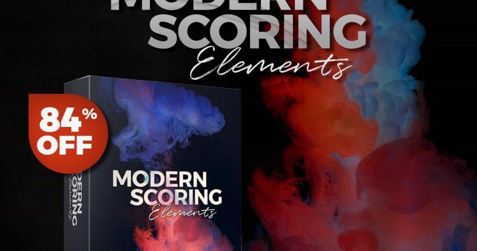 Audio Plugin Deals Modern Scoring Elements