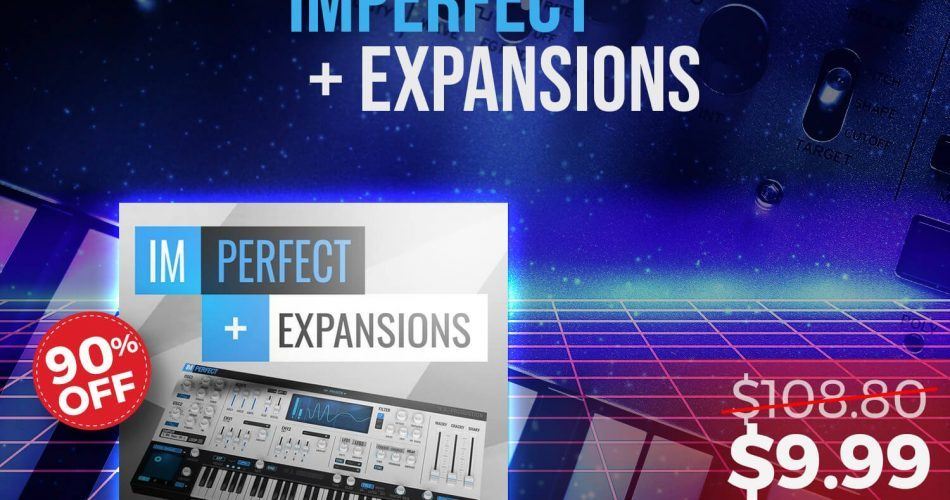 Audio Plugin Deals WA Imperfect Expansions