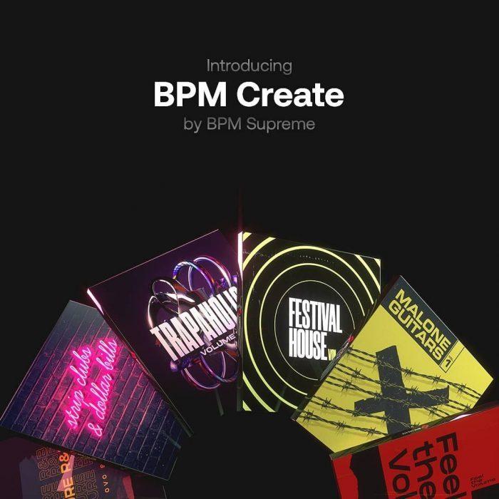 BPM Create