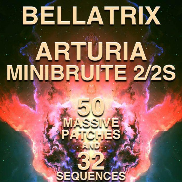 Bellatriax Arturia Miinibrute