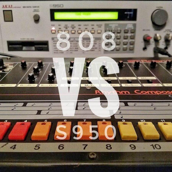 Bullyfinger 808 vs S950