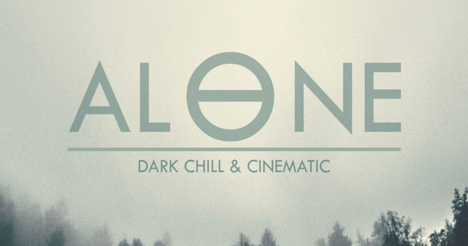 Code Sounds Alone Dark Chill & Cinematic
