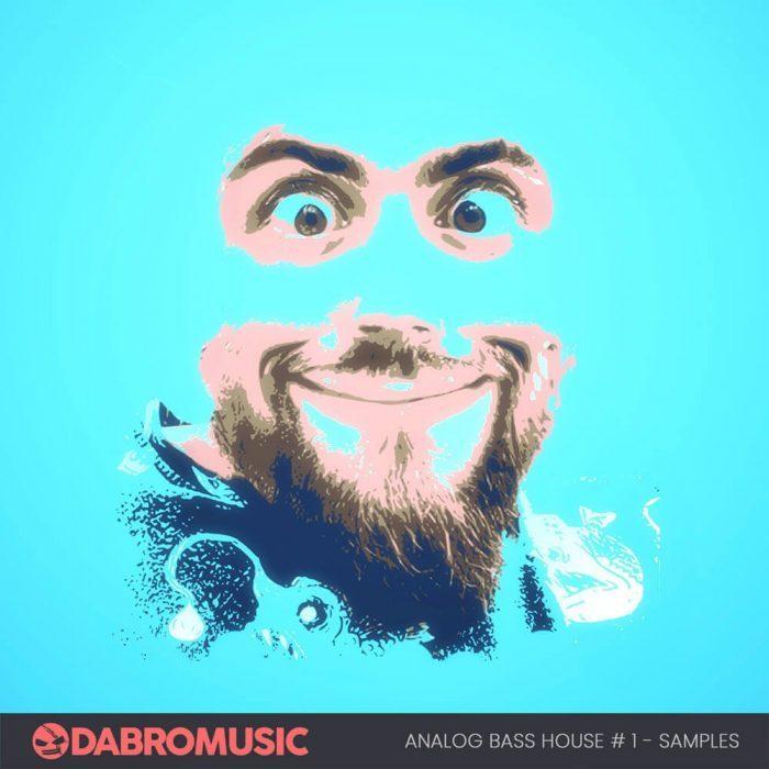 Dabro Music Analog Bass House Vol 1