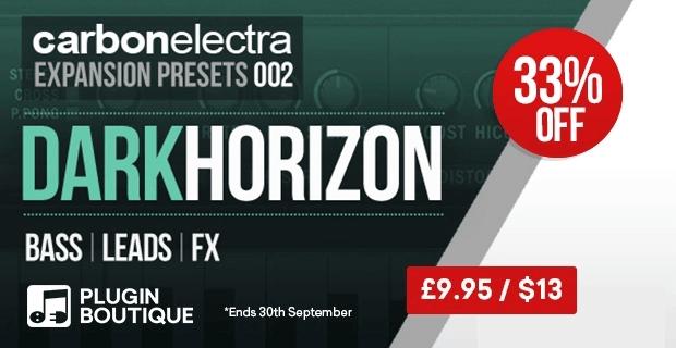 Dark Horizon Carbon Electra Sale