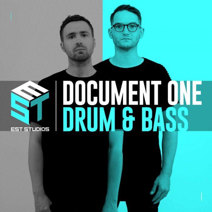 EST Studios Document One Drum & Bass