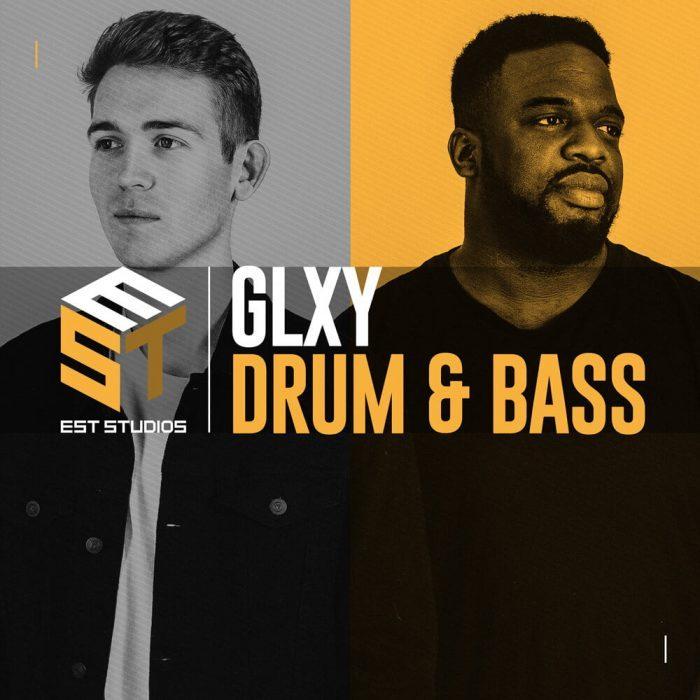 EST Studios GLXY Drum & Bass