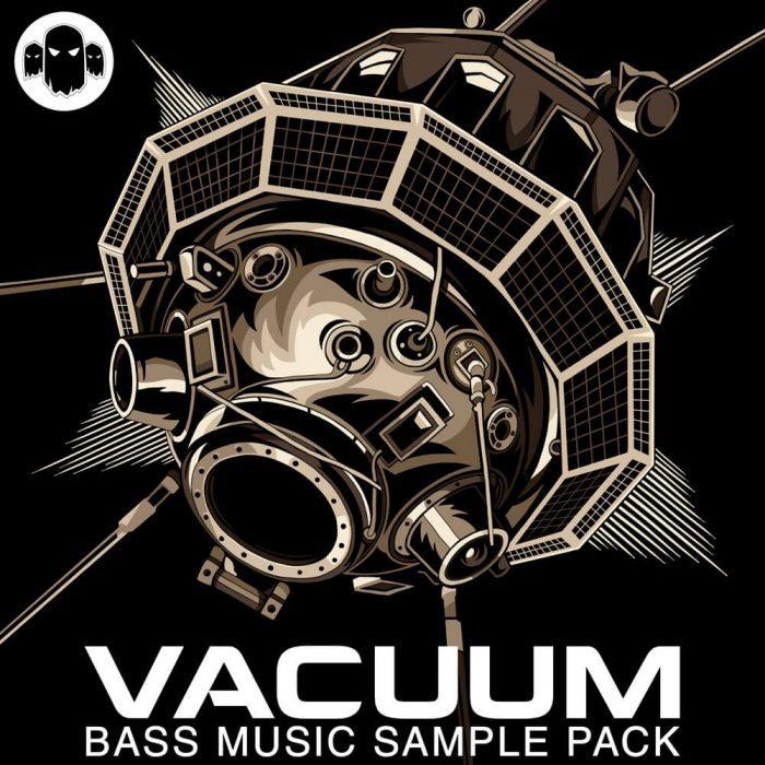 Ghost Syndicate Vacuum