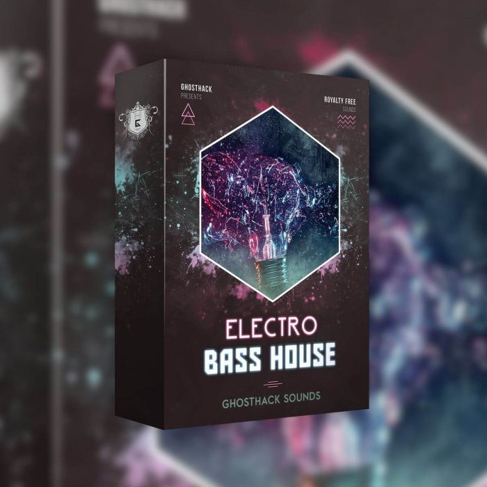 Ghosthack Electro Bass House