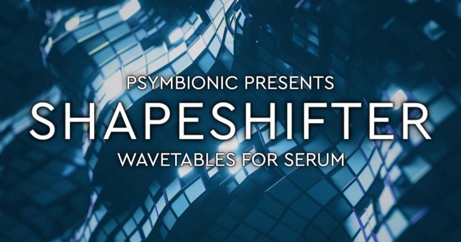 Gravitas Create Shapeshifter Wavetables for Serum