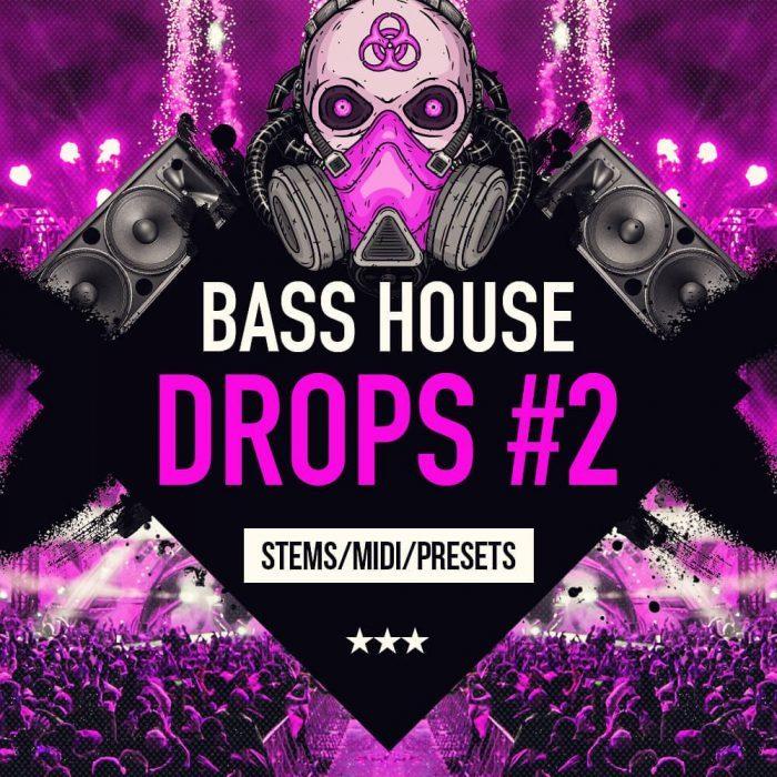 Hy2rogen Bass House Drops 2