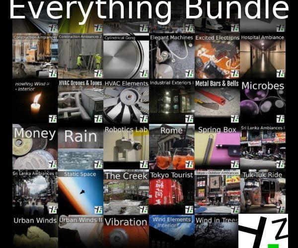 Hzandbits EverythingBundle