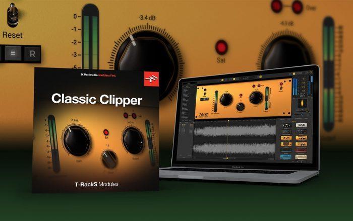IK FREE Classic Clipper