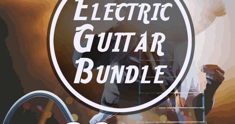 Image Sounds Electric Guitar Bundle 90 OFF