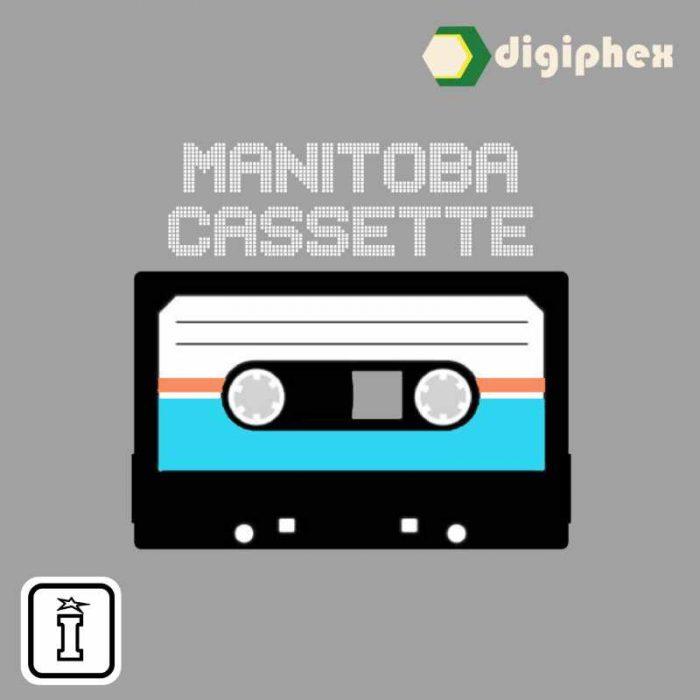 Isotonik Studios Manitoba Cassette