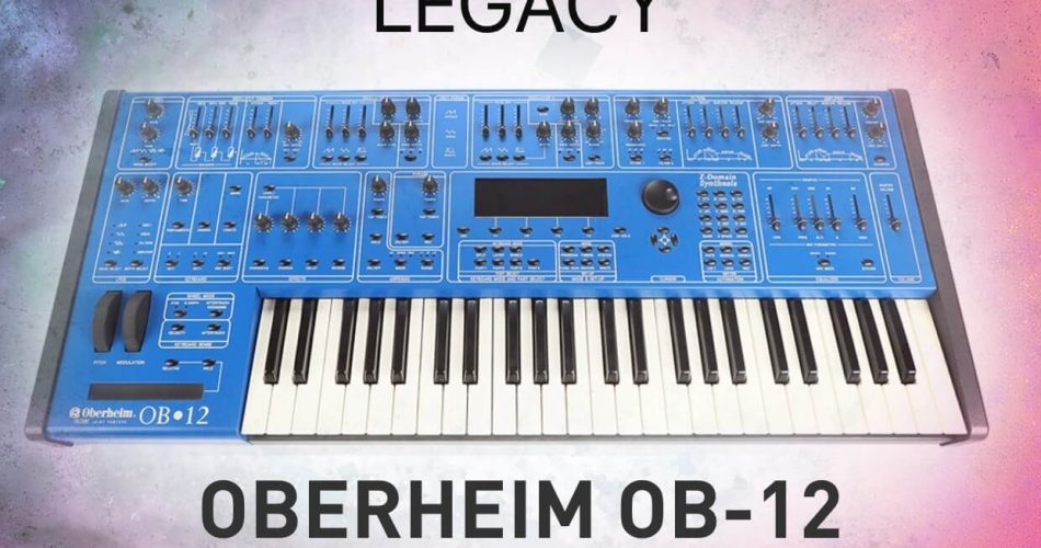 LFO Store Legacy for OB 12