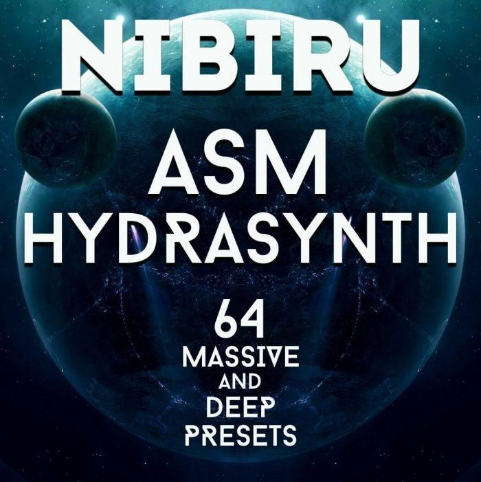 LFO Store Nibiru for Hydrasynth