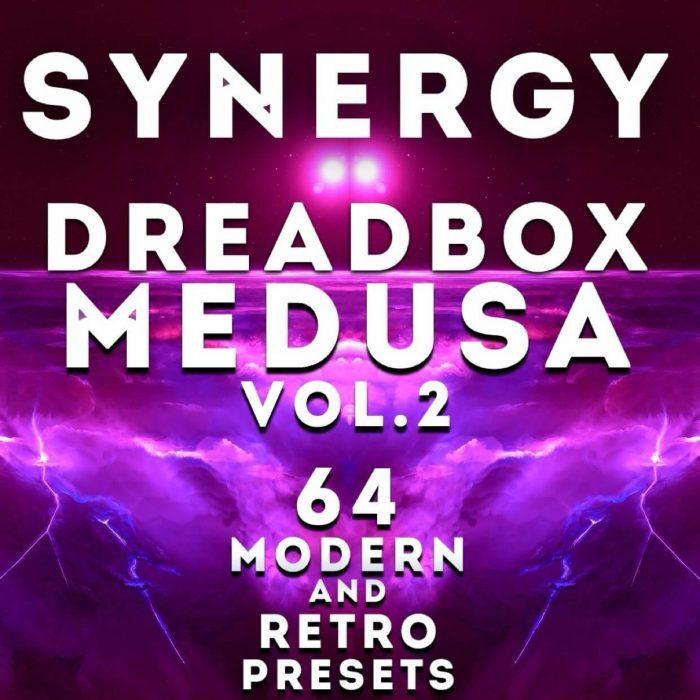 LFO Store Synergy 2 Dreadbox Medusa