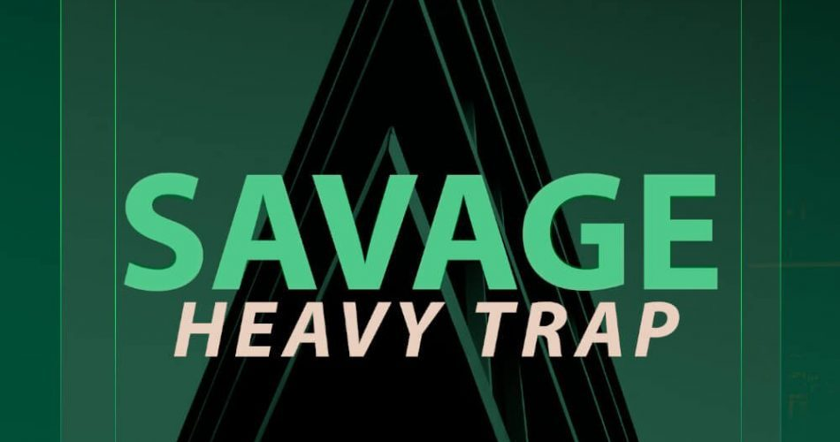 LP24 Savage Heavy Trap