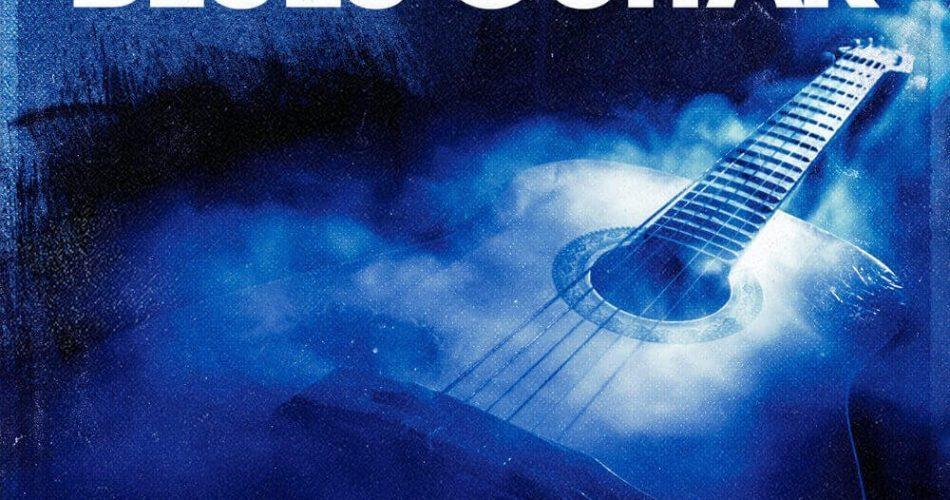 Loopmasters King of Blues Guitar
