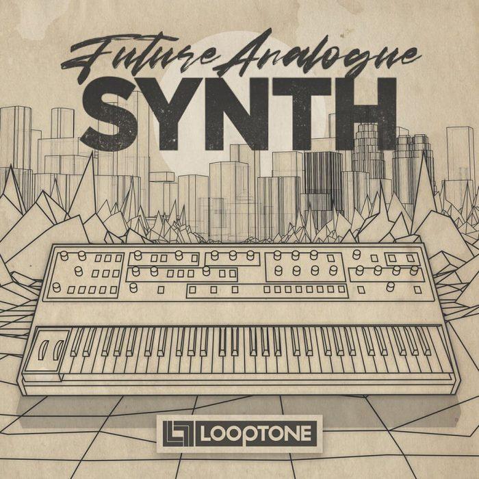 Looptone Future Analogue Synth