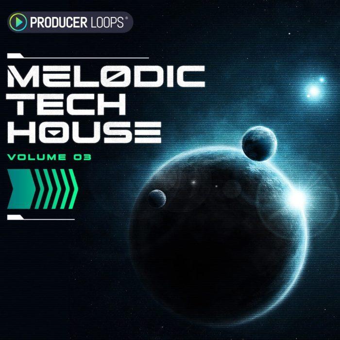 Melodic TechHouse Vol 3